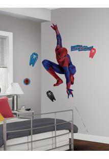 Homem Aranha Atirando