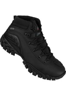 Bota Macboot Hades 02 Motors - Masculino-Preto
