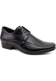 Sapato Masculino Jotape Grow Air King 71353 - Masculino-Preto
