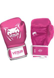 Luva De Boxe Venum New Contender - 10 Oz - Feminino