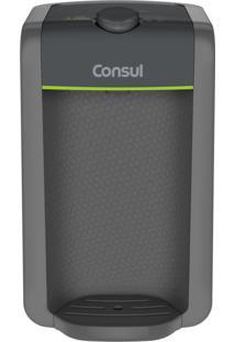 Purificador De Água Consul Compacto Com Filtragem Classe A Cpc31Af