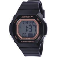 354b3e87ceb Centauro. Relógio Digital Speedo 80615L0 - Feminino ...