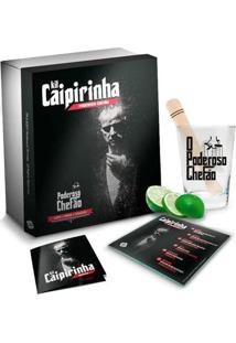 Kit Caipirinha Poderoso Chefão