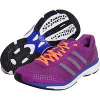 af83613b97 Dafiti. Tênis Adidas Performance Adizero Adios Boost 2 Roxo