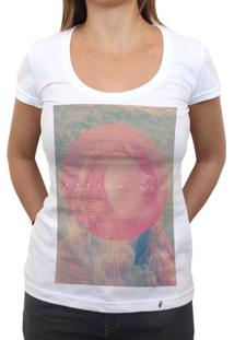 Breathless - Camiseta Clássica Feminina