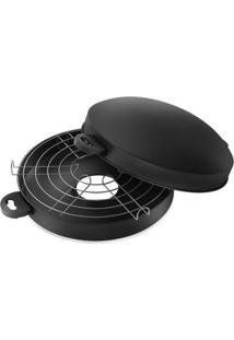 Grelha Compacta Nautika Mini Home Grill - Unissex