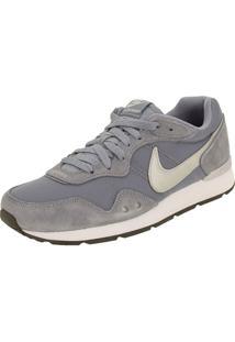 Tênis Masculino Venture Runner Nike - Ck2944 Azul/Cinza 38