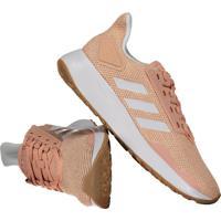 80bc643c4 Fut Fanatics. Tênis Adidas Duramo 9 Feminino Rosa