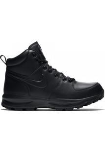 Bota Masculina Nike Manoa Leather