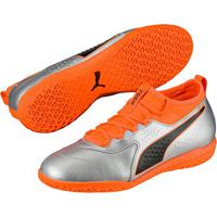 57555971dd Chuteira Futsal Puma One 3 Lth It Bdp - Unissex