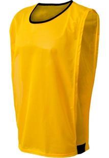 Colete Trb Reforçado Amarelo - Masculino