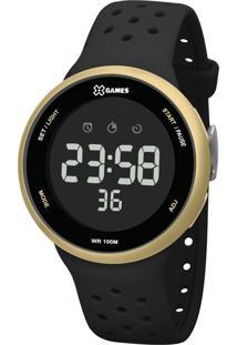 Relógio Pulso X Games - Xmppd545-Pxpx