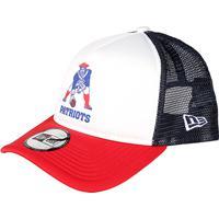 Boné New Era Nfl New England Patriots Aba Curva 940 Af Sn Lic2042 Fa -  Unissex de5abf6adb452