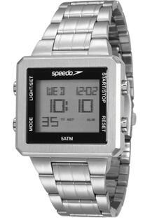 Relógio Digital Speedo 24845G0Evna - Unissex