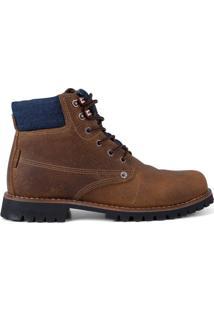 Bota Levis Work Boots Jackson Masculina - 40