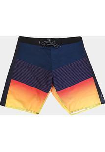 Boardshort Plus Size Rip Curl Inverted Masculino - Masculino