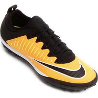 Chuteira Society Nike Mercurial Finale 2 Tf - Unissex c6c887fe6b407