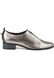 Sapato Pewter 152605