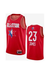 Regata Nike Lebron James All-Star Edition Masculina