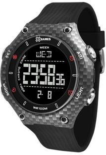 Relógio X Games Masculino Digital - Xmppd567-Pxpx