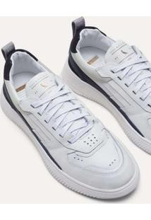Tenis Hero Colors Rsv 223Col Reserva Branco