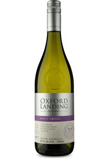 Oxford Landing Estates Pinot Grigio 2017