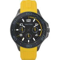 776f95ad607 Relógios Amarelo masculino