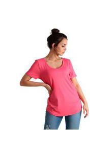 T-Shirt Its&Co Larissa Rosa