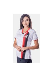 Camiseta Flamengo Insight Feminina