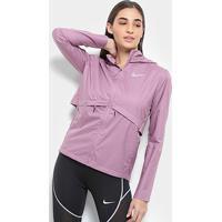 3e3cb9b2af4 Jaqueta Nike Essential Hd Com Capuz Feminina - Feminino