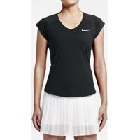 d7918fd567 Atitude Esportes. Camiseta Nike Pure Top