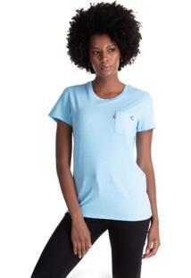 Camiseta Levis The Perfect - 10171 Azul
