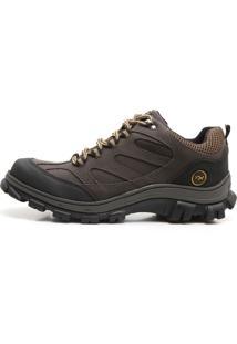 Bota Prime Shoes Adventure Cano Baixo