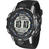 3843487a88c Relógio Masculino X-Games Digital Xmppd457 Bxpx - Unissex-Preto