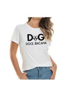 T-Shirt Doce E Bacana Buddies