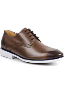 Sapato Social Masculino Derby Sandro Moscoloni Lou