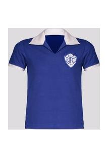 Camisa Vitória Es Retrô 1956 Infantil