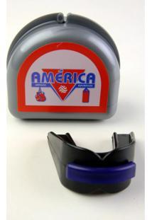 Protetor Bucal Duplo América