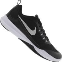 7a7fa503cef Centauro. Tênis Nike Legend Trainer - Masculino - Preto Cinza Claro