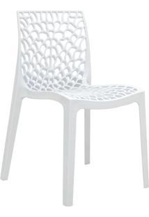Cadeira De Jantar Gruv Branco