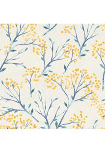 Papel De Parede Stickdecor Adesivo Floral 047