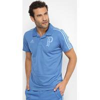 1065527a9e Camisa Polo Palmeiras Adidas Viagem Masculina - Masculino