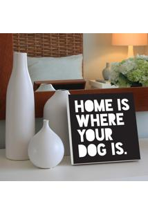Quadro - With Your Dog