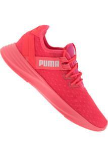 Tênis Puma Radiate Xt Pattern - Feminino - Rosa Escuro