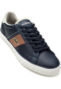 Tênis Lacoste Verde masculino   Shoes4you e6044228f8