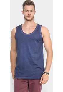 cf83ee698812b Regata Calvin Klein Estampa Logo Surton Masculina - Masculino