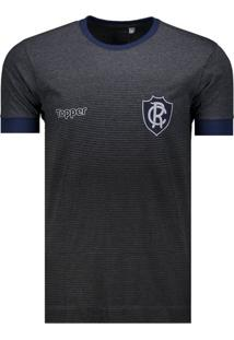 Camisa Topper Remo Retrô Masculina