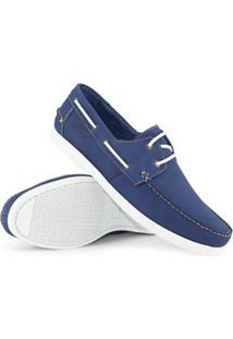 Dockside Samello - Masculino-Azul