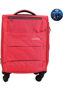 Mala American Tourister Tropical Spinner 55/20 Exp - Masculino