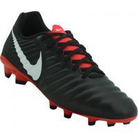 9753cc4092fba Chuteira Campo Nike Tiempo Legend Vii Academy